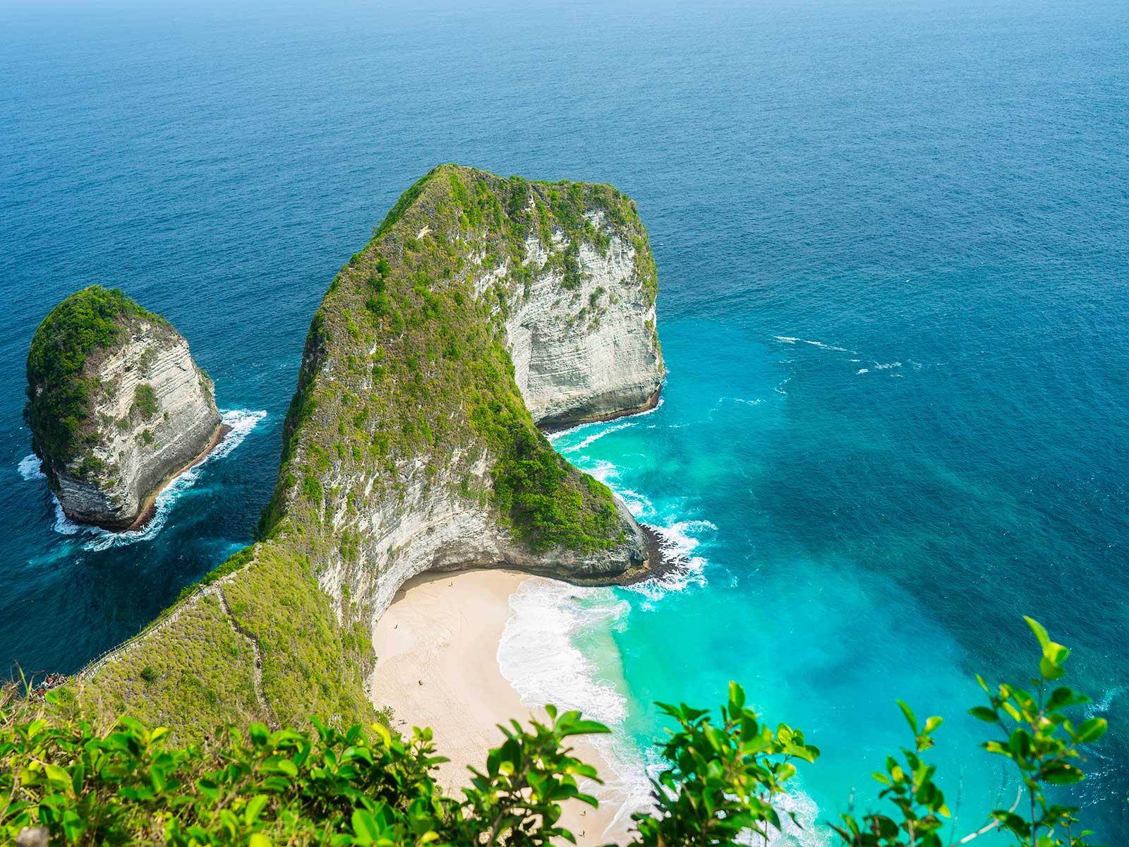 Spot Mancing Nusa Penida