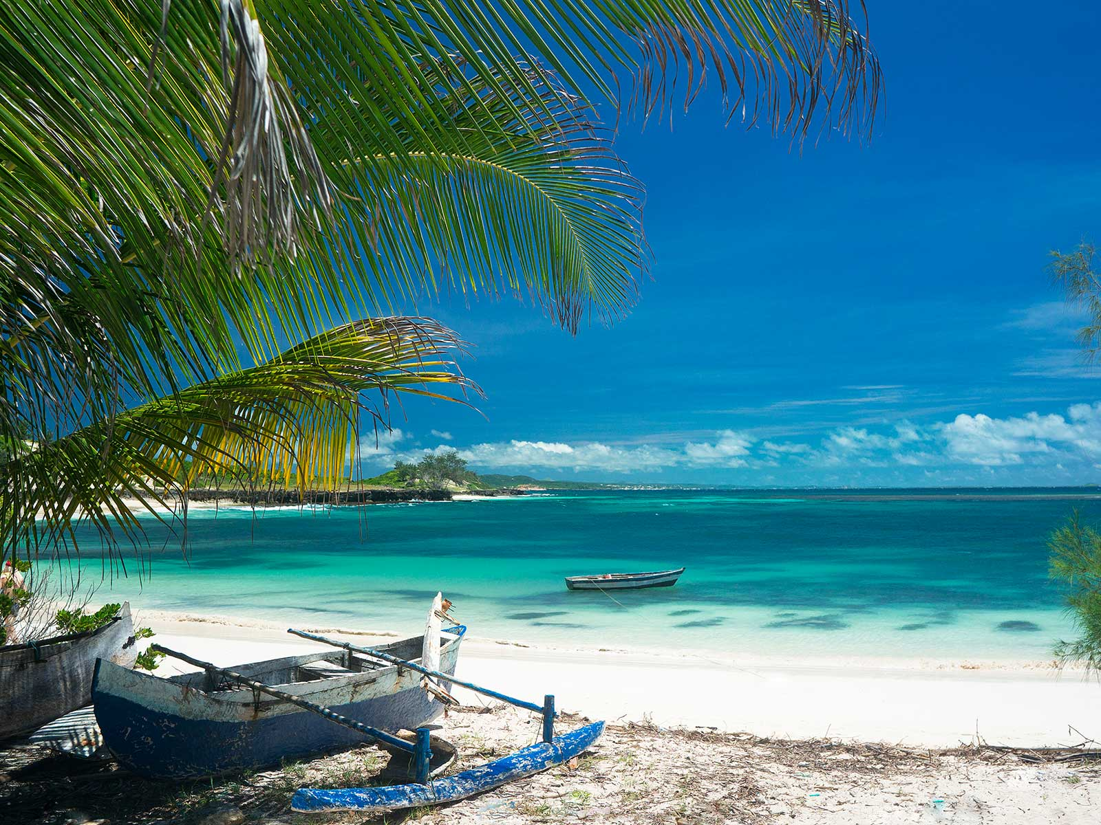Madagascar Must See Spots